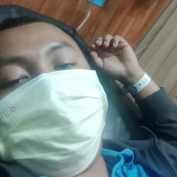Ketua RT Dilarikan ke Rumah Sakit Diduga Dianiaya Oknum Anggota DPRD