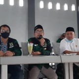Oknum Anggota DPRD Jember Penganiaya Ketua RT Dicopot dari Ketua GPK Jember