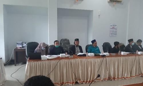 Aktivis Mahasiswa Bondowoso Anggap Komisi II Terkesan Jadi Corong Diskoperindag