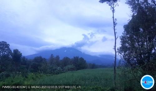 Heboh Dentuman Misterius di Malang, PVMBG Pastikan Bukan dari Letusan Gunung Raung