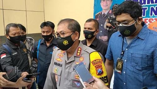 2 Residivis Pengedar Sabu Asal Jombang Ditangkap di Sidoarjo
