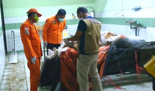 Empat Hari Hilang, Korban Tenggelam di Bengawan Solo Tuban Ditemukan Meninggal