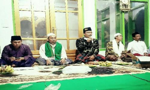 IKA PMII Jember Apresiasi Usulan Gelar Pahlawan Syaikhona Kholil Bangkalan