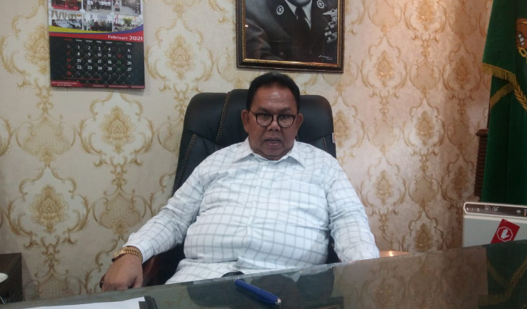 Hari Pers Nasional, Ketua DPRD Sumut : Tanpa Pers Dewan Tak Ada Apa-apanya