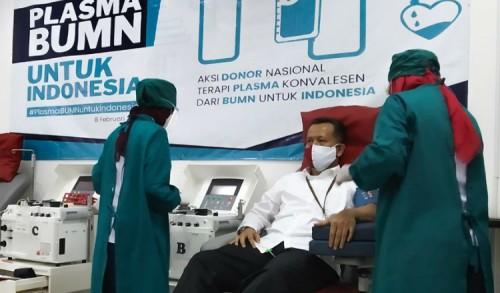 SIG Dukung Program Plasma BUMN Untuk Indonesia