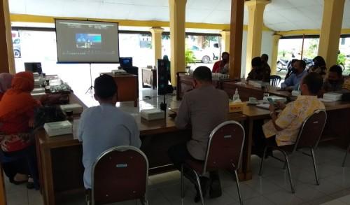 Bupati Probolinggo Instruksikan Penerapan PPKM Berbasis Mikro