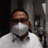 2,5 Tahun Edy Rahmayadi Memimpin, Ketua DPRD Sumut : Banyak Kali Plt