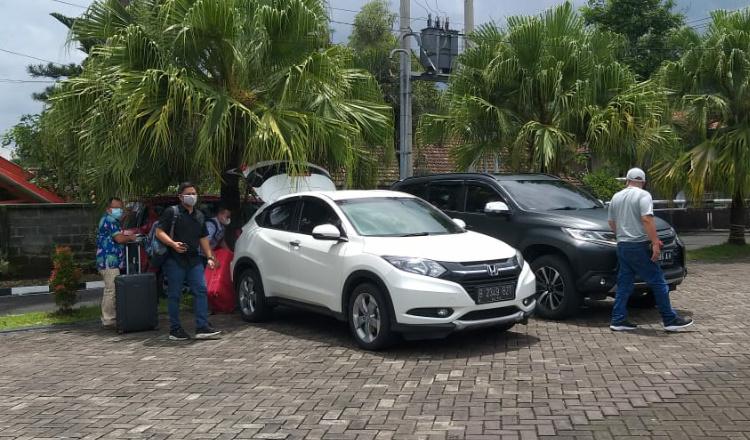 Dugaan Gratifikasi Pemkot Batu, KPK Periksa Direktur Cafe Pupuk Bawang