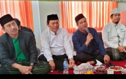 Sekepal Tanah Dari Mekah, Kang DS Siap Dorong Kampung Adat Mahmud Jadi Wisata Religi