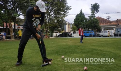 KONI Sambut Baik Kehadiran Olahraga Gateball di Kota Malang