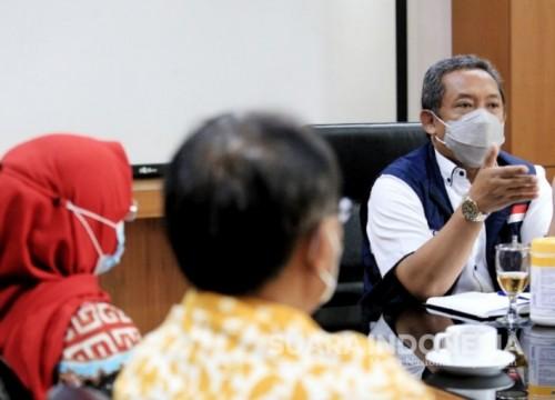 Pemkot Bandung Sambut Baik Kerjasama AIA Ajak Para Pelaku UMKM
