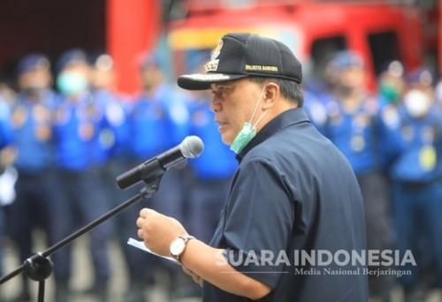 Etika Di Jalan, Wali Kota Bandung Ajak Orang Tua Edukasi Anak Untuk Tertib Aturan