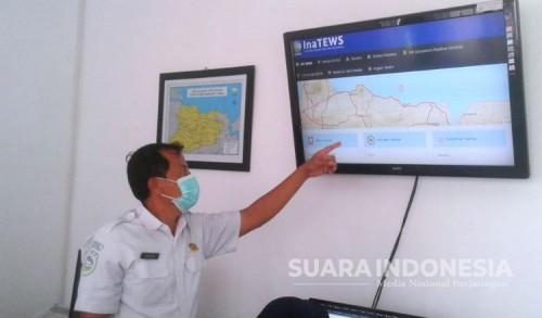 Gempa 5,2 SR Guncang Pantura, BMKG Tuban: Tidak Berpotensi Tsunami