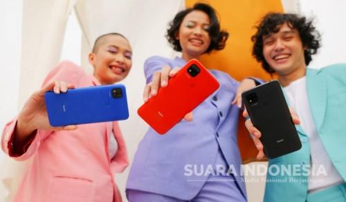 Mau Bonus Kuota 41 GB? Pakai Smartfren di Xiaomi Redmi Terbaru Ini
