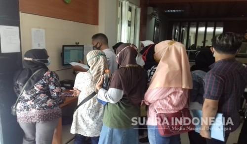 Kantor Pengadilan Agama Purworejo Digeruduk Pengacara dan Masyarakat