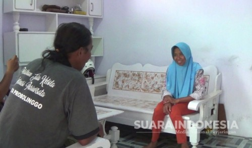 Lapar dan Diperlakukan Kasar, PRT di Probolinggo Kabur Lewat Atap Lantai 2 Rumah Majikan