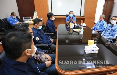 Wali Kota Bandung, Oded: Imbau Ormas Berbasis Kepemudaan Dan Otomotif  Dalam Kebaikan