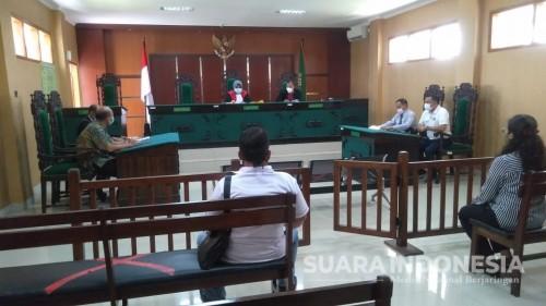 Sah, Gugatan yang Diajukan Tiga Rekanan Kepada PT IMSS Ditolak Majelis Hakim