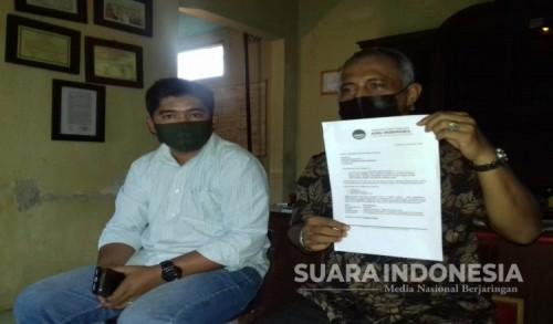 Merasa Tertipu, PT Ilver Jaya Pratama Adukan Mitra Ngingu Bareng Domba KOIN Ke Polres Purworejo