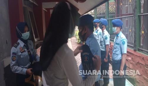 Cegah Gangguan Kamtib LPKA Kutoarjo, Purworejo Kukuhkan Satops Patnal