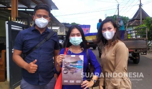 Tidak Hanya Wartawan, Kampung Miliarder Juga Diserbu Sales Dari Jogja Hingga Jakarta