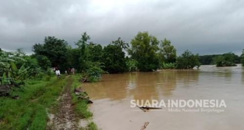 Musibah Banjir Disetiap Daerah, Anggota Komisi IV DPRD Jabar, Hasan Basari:  Pemprov Jabar Perlu Siapkan Langkah Antisipasi