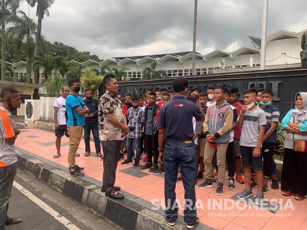 DPRD Jember Berharap Prestasi Jember Membaik Saat Jadi Tuan Rumah Porprov 2022