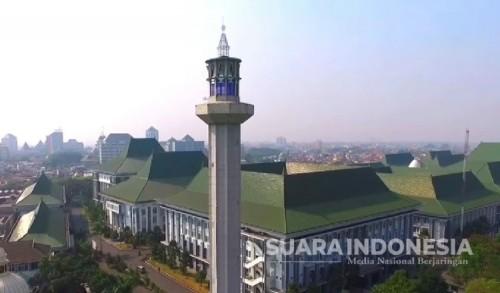 Di Era Prof. Abdul Haris, UIN Malang Raih Predikat Kampus Islam Terbaik di Dunia