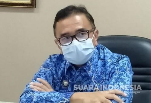 DPMPTSP: Hanya 333 Yang Berizin,  Dua Toko Alfamart Acuhkan Surat Teguran Satpol PP Kota Bandung