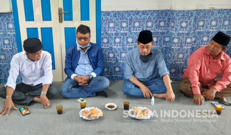 DPW PAN Jatim Mediasi Formatur DPD Pamekasan, Menunggu Keputusan