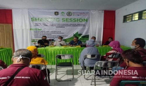 Pendirian Koperasi Produsen UMKM didukung Oleh Dinas KUKMP Purworejo