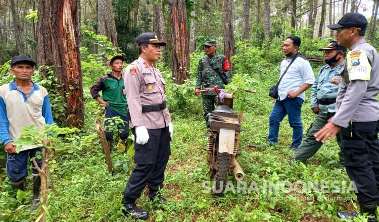 Pamit ke Hutan Cari Bibit Porang, Seorang Warga di Banyuwangi Sudah Tiga Hari Belum Pulang
