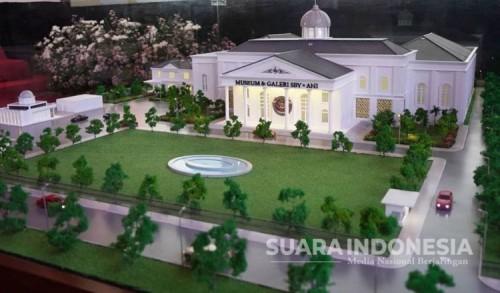 APBD Rp 9 M untuk Museum SBY Dibatalkan, DPRD Jatim: Alihkan untuk Rakyat!
