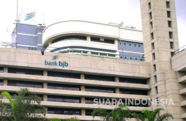 Bank BJB Optimis, Penurunan Suku Bunga Bank Indonesia Pacu Performa Kredit