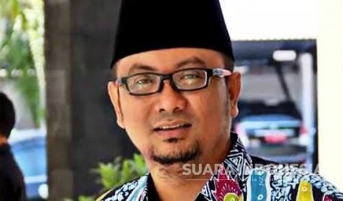 Ketua DPRD Banyuwangi Sebut Pelantikan Bupati dan Wakil Bupati Terpilih akan Digelar Secara Virtual
