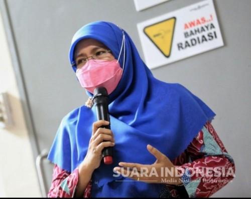 Penderita Kanker Setiap Tahun Alami Peningkatan, Siti Muntamah: Ini sebagai Sebuah Pesan