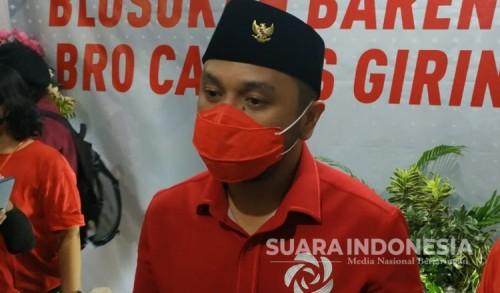 PSI Ingin Menang di 2024, Rajin Blusukan Seperti Jokowi