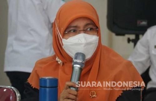 Komisi V Dorong Pemprov Jabar Tuntaskan Blind Spot Di Daerah, Siti Muntamah: 15 kecamatan Belum Miliki SMA Atau SMK Negeri