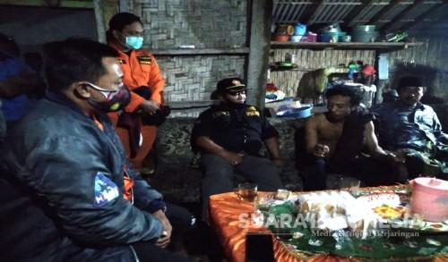 Warga Banyuwangi Tersesat 4 Hari di Hutan Ditemukan Selamat