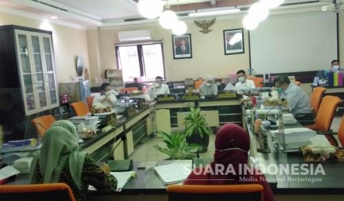 Komisi B DPRD Surabaya Minta Izin Pasar Koblen Dicabut