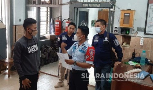8 WBP Rutan Situbondo Jalani Asimilasi Covid-19