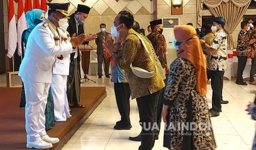 Bupati Gus Yani Wujudkan Gresik Baru dengan Semangat Gotong Royong