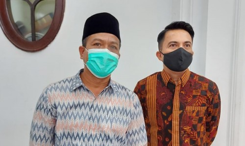Dukung Penuh Pemprov Jabar, Bupati Bandung Terpilih  Siap Bangun Jalan Tol Ciwidey - Pangalengan