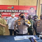 Picu Kerumunan PT SAI, Kapolres Mojokerto Tetapkan Delapan Tersangka Termasuk Kepala Desa Lolawang