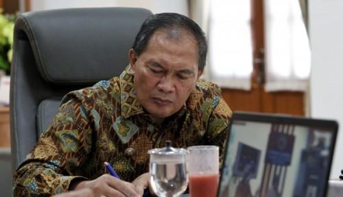 Pemkot Bandung Pastikan Tindak Tegas Setiap Pembangunan Yang Melanggar ATR