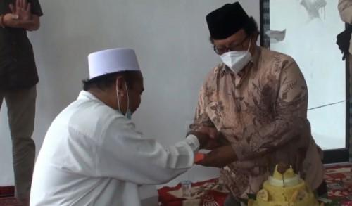Tingkatkan IPTEK Santri, DPR RI Resmikan BLK Miftahul Ulum Jember