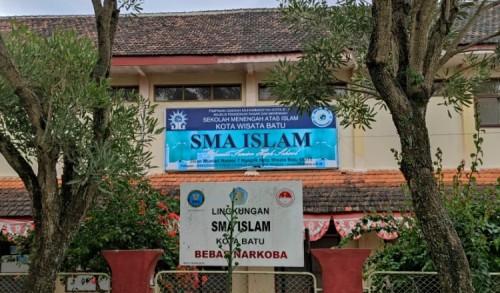 SMA Islam Batu Terapkan Program Double Track