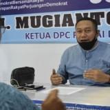 Khawatir Rusak Generasi, Ketua DPC Demokrat Trenggalek Minta Presiden Batalkan Perpres Investasi Miras