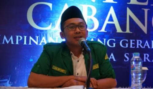 GP Ansor Siap Dukung Eri Cahyadi sebagai Ketua PCNU Surabaya