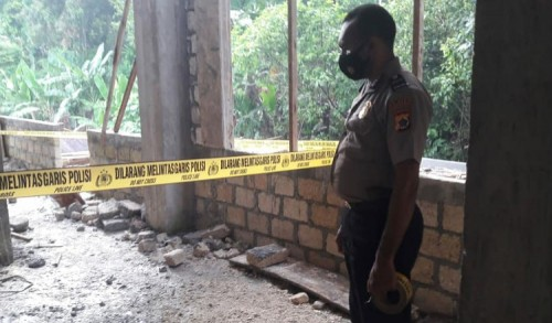 Diduga Tersengat Listrik, Seorang Pemuda di Jayapura Meninggal Dunia
